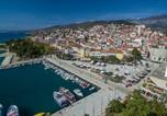 Location vacances Crikvenica - Apartment Tomas-4