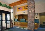 Hôtel Tuba City - Quality Inn Navajo Nation-3