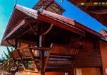 Hôtel Chalong - Chokchai Muay Thai-4