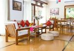 Location vacances Candolim - Royal Pool Villa-1
