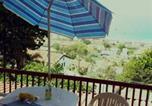 Location vacances Belmonte Calabro - Solemar Apartment-1