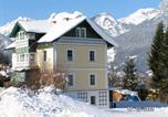 Location vacances Haus im Ennstal - Villa Max-2