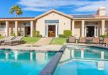Location vacances Borrego Springs - Paradise Villa-2