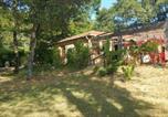 Location vacances Simeyrols - Les Chenes de Calviac-4