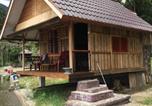 Hôtel Bukittinggi - Muaro Beach Bungalows-4