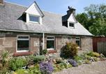 Hôtel Durness - The Old Dairy Cottage-2