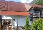 Location vacances Poiana Marului - Pensiunea Andalex-3