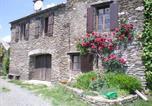 Location vacances Barre-des-Cévennes - Les Chambres de Catherine-1