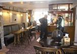 Hôtel Shorne - The Darnley Arms-4