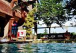Hôtel Tabanan - Stormrider Surfcamp Bali-1