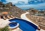 Location vacances Cabo San Lucas - Villa Sebastian Villa-4