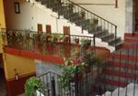 Hôtel Guanajuato - Hotel Camino de Villaseca-3