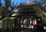 Hôtel Phra Singh - Makka Hotel-1