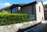 Location vacances Ruente - Casa Requejo-2