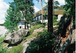 Hôtel Seinäjoki - Hotel Mesikämmen-1