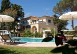 Location vacances Cecina - Apartment Rosignano Martittmo 7484-1