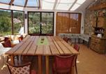 Location vacances Monchique - Quinta Algarve das Relvinhas-4
