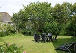 Location vacances Ribe - Four-Bedroom Holiday home in Ribe 2-1