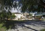 Location vacances Sant'Antonio Abate - Casale Cesarano-4
