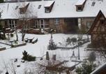 Hôtel Soultz-les-Bains - Auberge Le Biblenhof-1