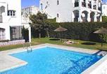 Hôtel Nerja - Hostal Almijara-1