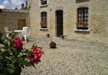 Hôtel Longues-sur-Mer - La Gentilhommiere-2
