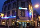 Hôtel Cancale - La Bonne Etoile-1