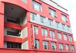 Hôtel Melaka - Hotel Iris And Cafe-1