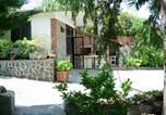 Location vacances Perdifumo - Villa Rosa-4