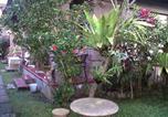 Hôtel Ubud - Uma Kutuh Bungalow-3