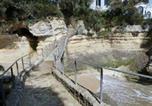 Location vacances Saint-Palais-sur-Mer - Rental Apartment 5 Min A Pied De La Plage Du Platin-2