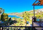 Location vacances Yalıkavak - Beach Front Villa-1