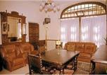 Hôtel Villaviciosa - Casa España-2