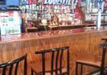 Hôtel Elizabeth - America's Best Inn & Suites Clarksville