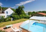 Location vacances Le Poiré-sur-Velluire - Domaine de Garreau-1