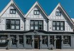 Hôtel Brighton - The Ginger Pig-1