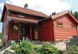 Location vacances Vinstra - Holiday home Sør-Fron Bjørnstulvegen-3