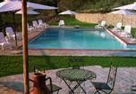 Location vacances Arezzo - Villa Federica-2