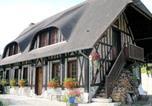 Hôtel Le Mesnil-sous-Jumièges - En Bord de Seine-3