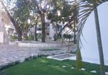 Location vacances Cabarete - Tropical Casa Laguna 315-2