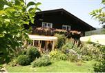 Location vacances Sankt Gilgen - Appartement am Schilift-4