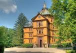 Location vacances Kalisz - Pałac Myśliwski w Antoninie-1