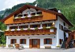 Location vacances Falcade - Appartamenti Ciesa Padon-1