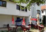 Hôtel La Mure - Hotel Restaurant Ferrat-1