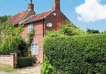 Location vacances Foulsham - Bumble Bee Cottage-3