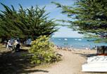 Camping en Bord de mer Vendée - Huttopia Noirmoutier-2