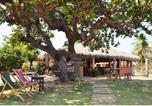 Location vacances Parnaíba - Casa de Caboclo-1