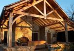 Location vacances Coux-et-Bigaroque - Villa in Siorac-en-Perigord-2