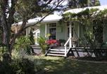 Hôtel Nowra - Huskisson Bed and Breakfast-2