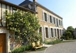 Hôtel La Chaussée-sur-Marne - Entre Cour et Jardin-1